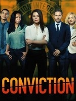 Conviction- Seriesaddict